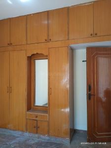 Gallery Cover Image of 1200 Sq.ft 3 BHK Independent House for rent in Kaggadasapura for 30000