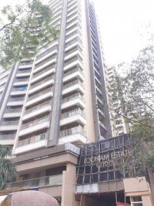 Gallery Cover Image of 1350 Sq.ft 3 BHK Apartment for rent in Unique Poonam Estate Cl 2 Blg No 7 8 9, Mira Road East for 27000