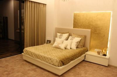 Gallery Cover Image of 1090 Sq.ft 2 BHK Apartment for buy in Kabra Aurum Wing A B C AND D of Unnat Nagar II, Goregaon West for 18000000