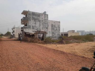Gallery Cover Image of 648 Sq.ft Residential Plot for buy in Sector 34 for 2300000