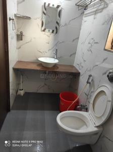 Bathroom Image of A-1pg in Borivali East