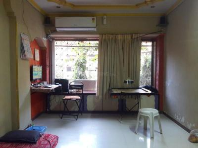 Gallery Cover Image of 505 Sq.ft 1 BHK Apartment for buy in Thane West for 6000000
