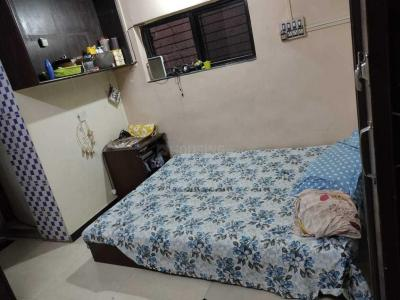 Gallery Cover Image of 850 Sq.ft 1 BHK Apartment for rent in Karve Nagar for 19000
