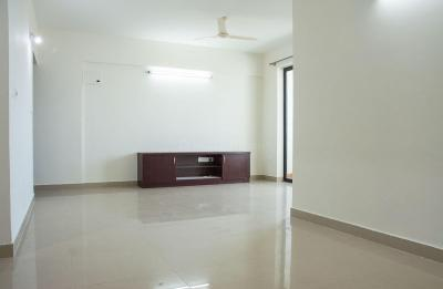 Gallery Cover Image of 1500 Sq.ft 3 BHK Apartment for rent in R.K. Hegde Nagar for 22500