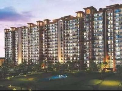 Gallery Cover Image of 1200 Sq.ft 2 BHK Apartment for buy in Butler Colony for 4200000