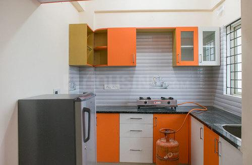 Kitchen Image of 204 - Slv Srivari Enclave in Electronic City