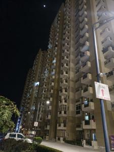 Gallery Cover Image of 984 Sq.ft 2 BHK Apartment for buy in Nimbus Express Park View, Chi V Greater Noida for 3148800