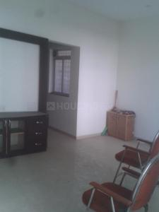 Gallery Cover Image of 800 Sq.ft 1 BHK Apartment for rent in Kothrud for 13000