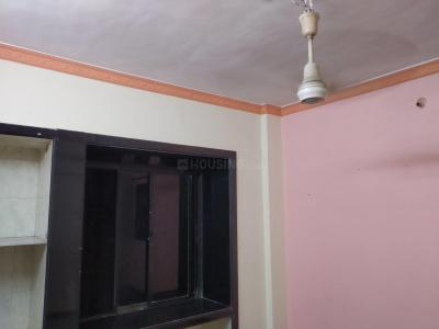Gallery Cover Image of 400 Sq.ft 1 RK Apartment for rent in Nerul for 8000