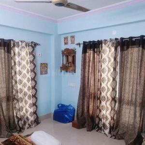 Gallery Cover Image of 851 Sq.ft 2 BHK Apartment for rent in Rajarhat for 6700