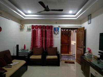 Gallery Cover Image of 1530 Sq.ft 3 BHK Apartment for buy in Hafeezpet for 9000000