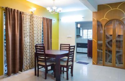 Living Room Image of PG 4643554 Banashankari in Banashankari