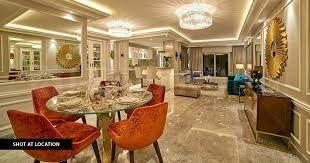 Gallery Cover Image of 1200 Sq.ft 2 BHK Apartment for rent in Kanakia Paris, Bandra East for 80000