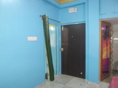 Gallery Cover Image of 735 Sq.ft 2 BHK Apartment for rent in Mukundapur for 19000