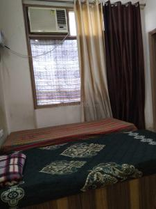 Bedroom Image of Sraj PG in Sector 45