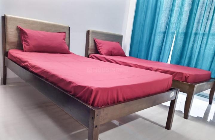 Bedroom Image of Green World- Airoli in Kopar Khairane