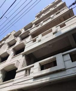 Gallery Cover Image of 760 Sq.ft 2 BHK Apartment for buy in Khardah for 1976000