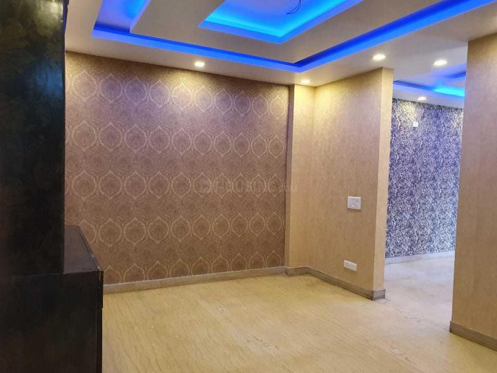 Living Room Image of 1000 Sq.ft 2 BHK Independent Floor for rent in Hari Nagar for 20000