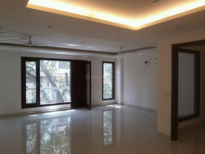 Gallery Cover Image of 4500 Sq.ft 4 BHK Independent Floor for rent in M 49, Greater Kailash I for 160000
