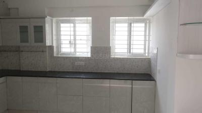 Gallery Cover Image of 1250 Sq.ft 2 BHK Apartment for rent in Gunjur Palya for 23000