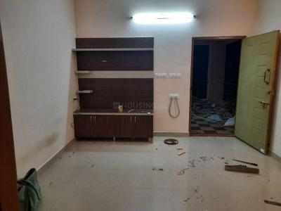 Gallery Cover Image of 900 Sq.ft 1 BHK Independent Floor for rent in Margondanahalli for 8000