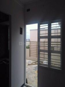 Gallery Cover Image of 1000 Sq.ft 2 BHK Apartment for rent in Hebbal Kempapura for 14000