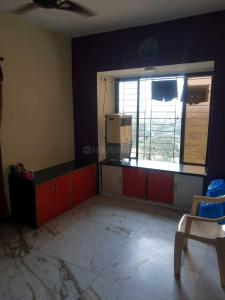 Gallery Cover Image of 450 Sq.ft 1 RK Apartment for buy in Anand Vihar Complex, Kalwa for 4400000