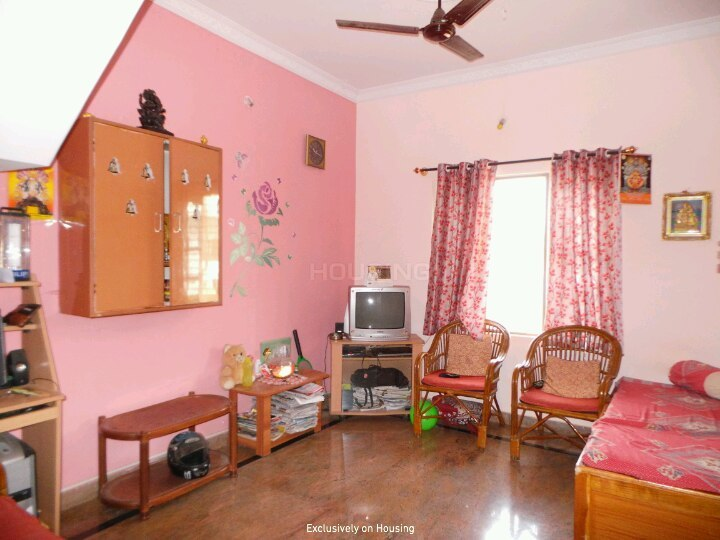 2 BHK Independent House for sale in Kanaka Nagar, NRI Layout ...
