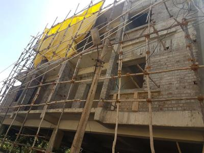 Gallery Cover Image of 544 Sq.ft 1 BHK Apartment for buy in Vishnu Sai Santhosh, Iyyappanthangal for 3300000