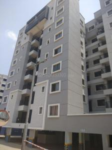 Gallery Cover Image of 1160 Sq.ft 3 BHK Apartment for rent in Kannamangala for 15000