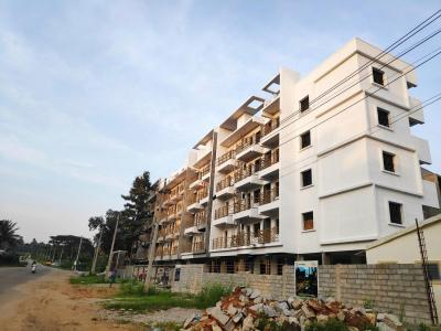 Gallery Cover Image of 1190 Sq.ft 2 BHK Apartment for buy in GrihaMithra GMC One, Kengeri for 5000000