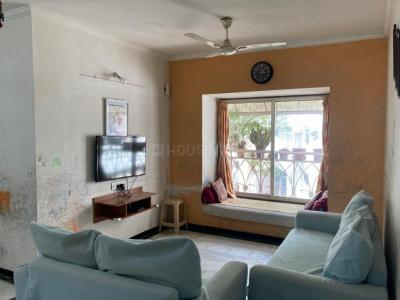 Gallery Cover Image of 1000 Sq.ft 2 BHK Apartment for rent in Palace Orchard CHS, Mohammed Wadi for 18000
