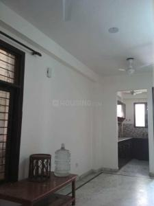 Gallery Cover Image of 750 Sq.ft 2 BHK Independent Floor for rent in Khirki Extension for 18000
