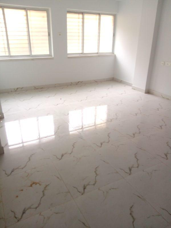 Living Room Image of 1480 Sq.ft 3 BHK Apartment for rent in Lake Town for 20000