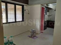 Gallery Cover Image of 400 Sq.ft 1 RK Apartment for buy in Sai Digambar CHS, Kasarvadavali, Thane West for 3250000