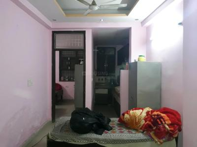 Gallery Cover Image of 550 Sq.ft 1 BHK Apartment for rent in Sector 62 for 11000