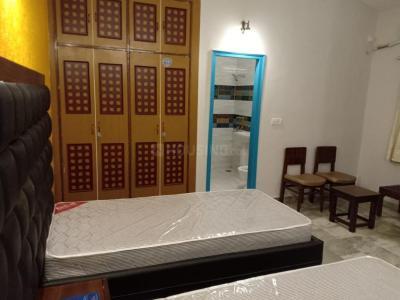Gallery Cover Image of 3000 Sq.ft 4 BHK Independent House for rent in Fiza Palace, Kohefiza for 80000