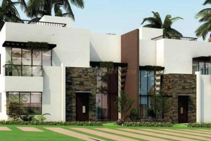 Building Image of 3600 Sq.ft 4 BHK Independent House for buy in The Address Makers Gran Carmen Address, Chikkabellandur for 34500000