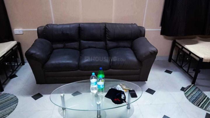 Living Room Image of PG 4039130 Andheri West in Andheri West