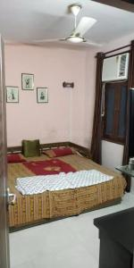 Bedroom Image of Dhawan's PG Service in DLF Phase 3