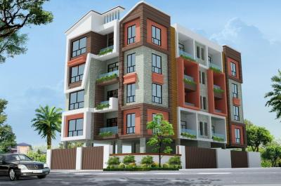 Gallery Cover Image of 1360 Sq.ft 3 BHK Apartment for buy in New Town for 7000000