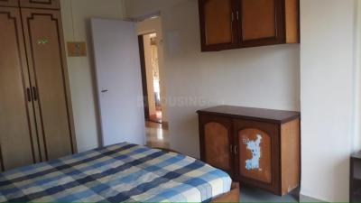 Gallery Cover Image of 900 Sq.ft 2 BHK Apartment for rent in Shere e Punjab, Andheri East for 37500