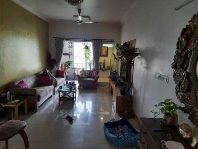 Gallery Cover Image of 1300 Sq.ft 2 BHK Apartment for rent in Akme Ballet , Mahadevapura for 36000