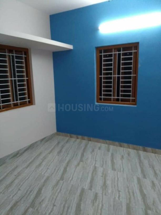 Bedroom Image of 860 Sq.ft 2 BHK Independent House for buy in Press Colony for 4650000