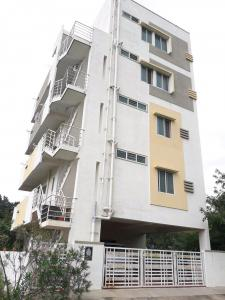 Gallery Cover Image of 500 Sq.ft 1 BHK Independent Floor for rent in Konanakunte for 7000