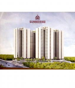 Gallery Cover Image of 1200 Sq.ft 3 BHK Apartment for rent in Gujrat Enterprise and A.G. Superstructures  Samriddhi, Mira Road East for 23000