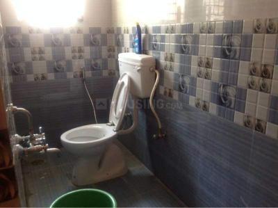 Bathroom Image of Rishab PG in Hennur Main Road