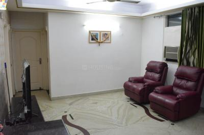 Gallery Cover Image of 1650 Sq.ft 3 BHK Apartment for rent in HSIIDC Sidco Aravali, Manesar for 12500
