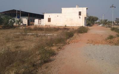 Gallery Cover Image of  Sq.ft Residential Plot for buy in Idgah Colony for 650000