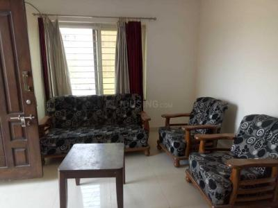 Gallery Cover Image of 1800 Sq.ft 3 BHK Apartment for rent in Nanakram Guda for 38000